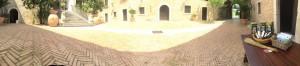 Corte del Castello Marchesale